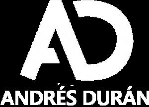 Andrés Durán logo