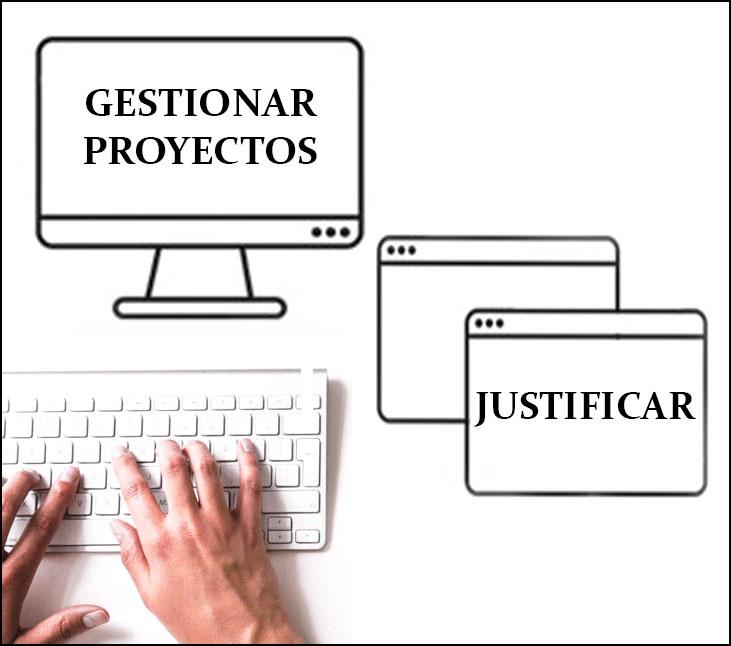 Gestionar Subvenciones con Andrés Durán